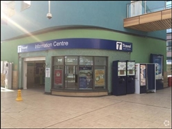 1,298 SF High Street Shop for Rent  |  Barnsley Interchange, Barnsley, S70 1SD