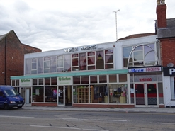 High Street Shop for Rent  |  155 157 Nottingham Road, ARNOLD Nottingham, NG5 6JN