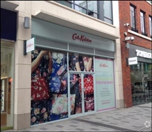 1,361 SF Shopping Centre Unit for Rent  |  Unit G42, Newbury, RG14 1AY