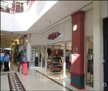2,285 SF Shopping Centre Unit for Rent   Unit 18a, Vicarage Field Shopping Centre, Barking, IG11 8DH