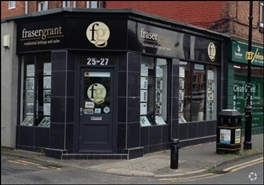 358 SF High Street Shop for Rent  |  25 - 27 Acorn Road, Newcastle Upon Tyne, NE2 2DJ