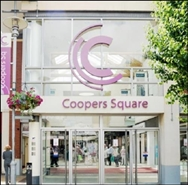 2,762 SF Shopping Centre Unit for Rent  |  5 Underhill Walk Coopers Square Shopping Centre, Burton Upon Trent, DE14 1DE