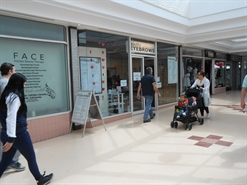 248 SF Shopping Centre Unit for Rent  |  Unit 34A, The Orchards Shopping Centre, Dartford, DA1 1DN