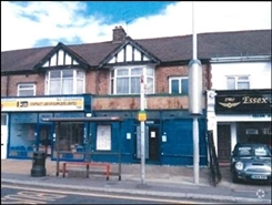 575 SF High Street Shop for Rent  |  578 Cranbrook Road, Ilford, IG2 6RF