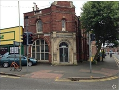 1,897 SF High Street Shop for Rent  |  90 - 96 Clarendon Park Road, Leicester, LE2 3AE