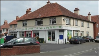 2,207 SF High Street Shop for Rent  |  37 - 41 Alcombe Road, Minehead, TA24 6BA