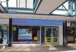 1,139 SF High Street Shop for Rent  |  82 Queensway, Stevenage, SG1 1EG
