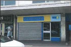 912 SF High Street Shop for Rent  |  34 Marian Square, Bootle, L30 5QA