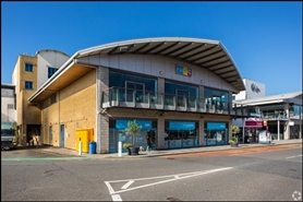 4,984 SF Retail Park Unit for Rent  |  Unit 8, Waterfront, Brighton, BN2 5WA