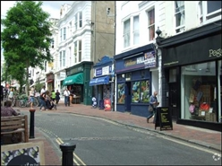 644 SF High Street Shop for Rent  |  38 Duke Street, Brighton, BN1 1AG