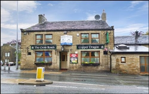 751 SF Out of Town Shop for Sale  |  Crossroads Public House, Keighley, BD22 9BG