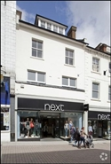 1,945 SF High Street Shop for Rent  |  50 Union Street, Aldershot, GU11 1EW