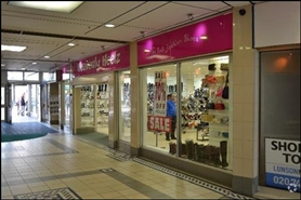 986 SF Shopping Centre Unit for Rent  |  30 La Grange Arcade, St Helens, WA10 1BN