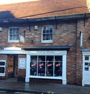361 SF High Street Shop for Rent  |  Shop 1, Ringwood, BH24 1AF