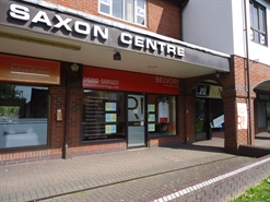776 SF High Street Shop for Rent  |  5 The Saxon Centre, Christchurch, BH23 1QN