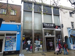 1,424 SF High Street Shop for Rent  |  121 High Street, Poole, BH15 1AN