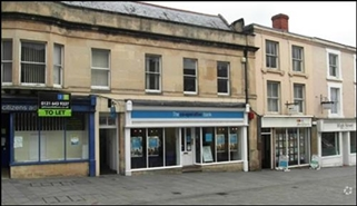 942 SF High Street Shop for Rent  |  19 High Street, Calne, SN11 0BS