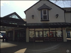 1,241 SF Shopping Centre Unit for Rent  |  Unit 5, Riverside Quay Shopping Centre, Haverfordwest, SA61 2LJ