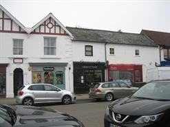 230 SF High Street Shop for Rent  |  6C Leyton Road, Harpenden, AL5 2TL