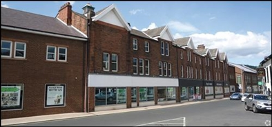 48,093 SF High Street Shop  |  Penrith Co-Operative Society Ltd, Penrith, CA11 7TD
