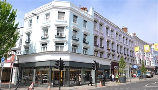 1,742 SF High Street Shop for Rent  |  6 - 7 North Street, Brighton, BN1 1EB