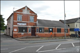 5,780 SF Out of Town Shop for Sale  |  Windsor Club, Wolverhampton, WV10 0AL