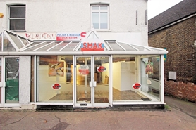 840 SF High Street Shop for Sale  |  194 Cheam Common Road, Worcester Park, KT4 8QW