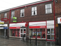 High Street Shop for Rent  |  27b Carter Gate, Newark, NG24 1UA