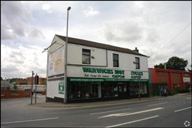 2,800 SF High Street Shop for Sale  |  14 - 18 Rochdale Road, Heywood, OL10 4DX