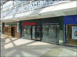 1,640 SF Shopping Centre Unit for Rent  |  Unit 74, Lower Precinct Shopping Centre, Coventry, CV1 1DS