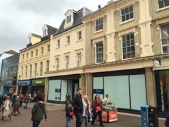 4,560 SF High Street Shop for Rent  |  29 - 31 Westgate Street, Ipswich, IP1 3DR