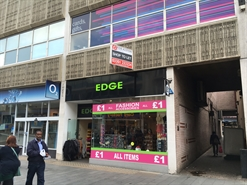 795 SF High Street Shop for Rent  |  33 Gallowtree Gate, Leicester, LE1 5AD