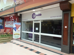 885 SF Shopping Centre Unit for Rent  |  10 The Idlewells, Sutton In Ashfield, NG17 1BL