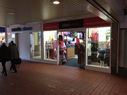 875 SF Shopping Centre Unit for Rent  |  23 Staveleigh Mall, Ashton Under Lyne, OL67JJ