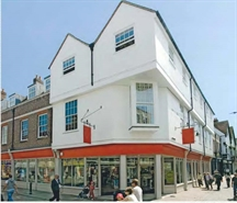 8,318 SF High Street Shop for Rent  |  6 - 8 Longmarket, Canterbury, CT1 2JS