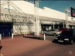 14,386 SF Shopping Centre Unit for Rent  |  Unit 4, One Stop Shopping Centre, Perry Barr, B42 1SF