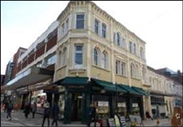 1,637 SF High Street Shop for Sale  |  24 Fishergate, Preston, PR1 3NN