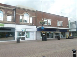 High Street Shop for Sale  |  16 High Street, Bedworth, CV12 8NF