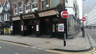 3,217 SF High Street Shop for Rent  |  3-11 High Street, Croydon, CR0 1QB