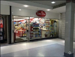 1,930 SF Shopping Centre Unit for Rent  |  Unit 3, Oak Mall Shopping Centre, Greenock, PA15 1JJ