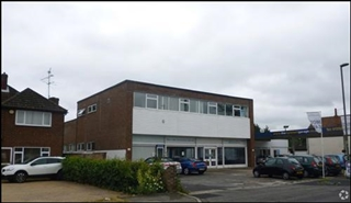 3,918 SF Out of Town Shop for Rent  |  103 Mytchett Road, Camberley, GU16 6ES