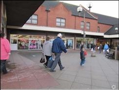 3,215 SF Shopping Centre Unit for Rent  |  Unit 6-7, The Moor Centre, Brierley Hill, DY5 3AH