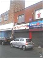 560 SF High Street Shop for Rent  |  7A Union Street, Leigh, WN7 1AT