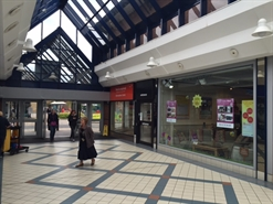 2,348 SF Shopping Centre Unit for Rent  |  Unit 10, Keel Row Shopping Centre, Blyth, NE24 1AH