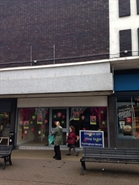 866 SF Shopping Centre Unit for Rent  |  71 The Mall, Charter Walk Shopping Centre, Burnley, BB11 1BA
