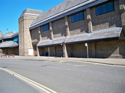 Shopping Centre Unit for Rent  |  First Floor New Unit, Tenters Street, Bishop Auckland, DL14 7JQ