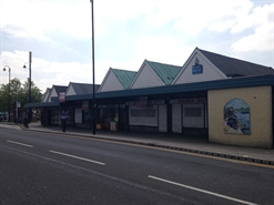 2,400 SF High Street Shop for Rent  |  Unit 7, 9, 11 & 13 Market Street, Little Lever, BL3 1HN