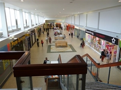 2,151 SF Shopping Centre Unit for Rent  |  23-27 Marsden Mall, Pendle Rise Shopping Centre, Nelson, BB9 9SL