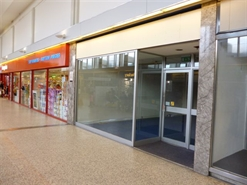 946 SF Shopping Centre Unit for Rent  |  11 Marsden Mall, Pendle Rise Shopping Centre, Nelson, BB9 9SL