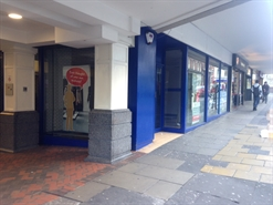 1,187 SF Shopping Centre Unit for Rent  |  45 Lune Street,, Preston, PR1 2TU